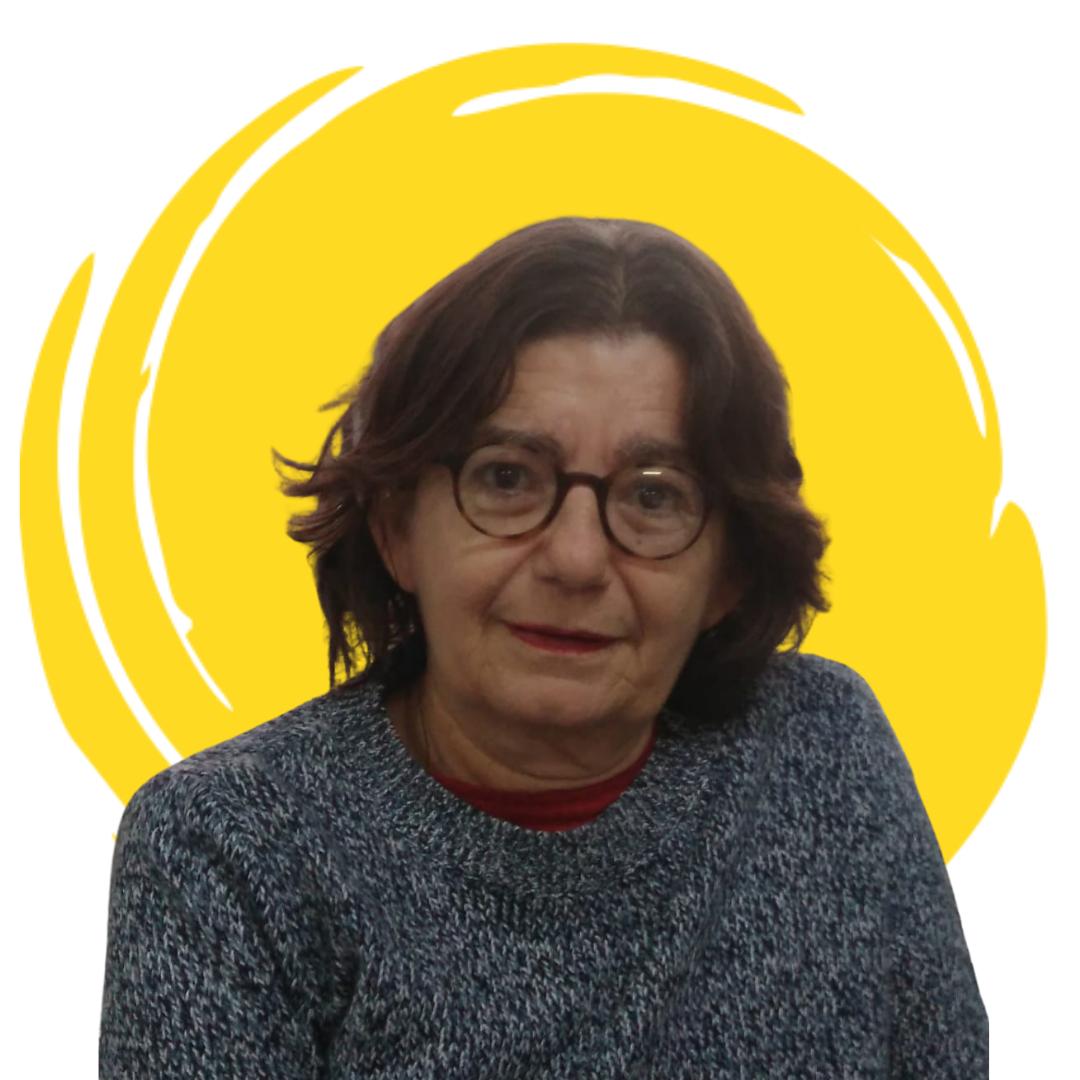 Laurisa Farias