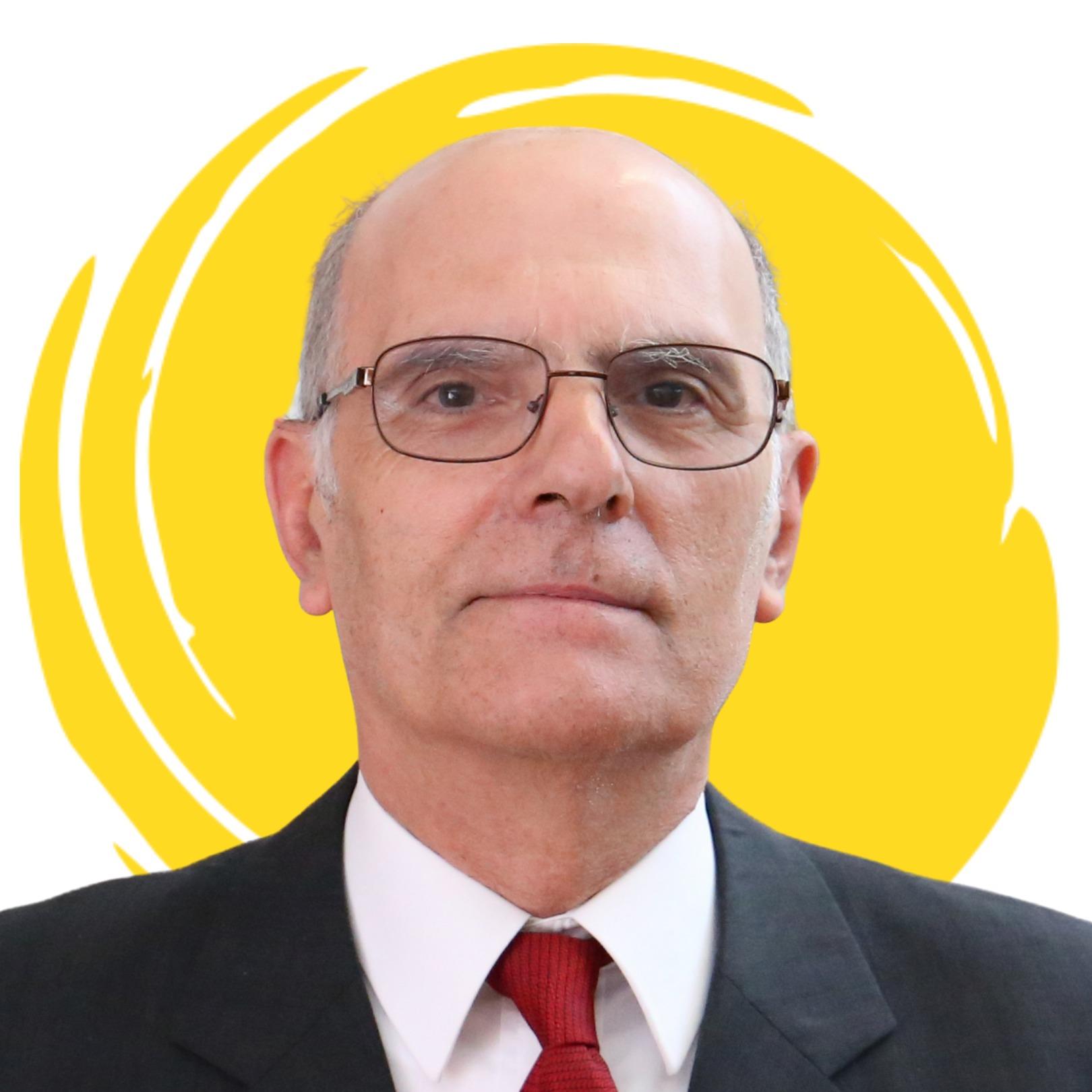 António Cândido de Oliveira