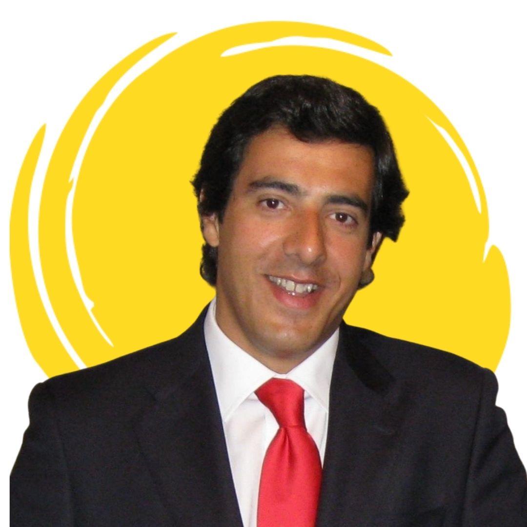 José Carlos Fernandes Pereira