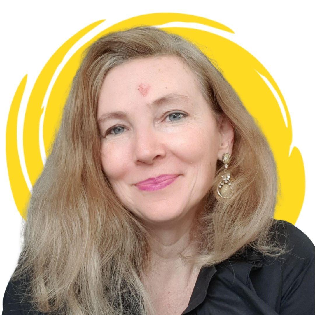Sheila Mihailenko Magri