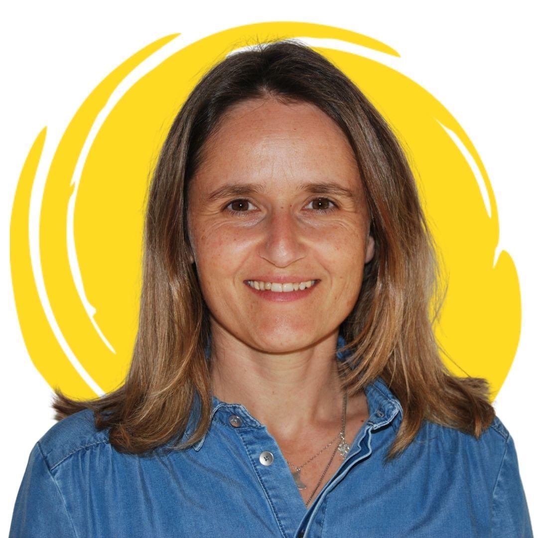 Sandra Pimenta